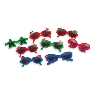 Sunglasses Children's Assorted Pk/72